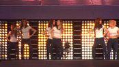 少女时代 超清画质 现场 Live Madison Square Garden -- Gee