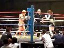 Hisae Watanabe渡辺久江 vs.  Megumi Igawa