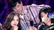 中国达人秀 第6季【表演】沈腾又变托?高科技纸牌魔术让杨幂金星震惊