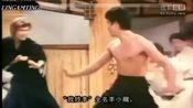 李小龙生前实战格斗写实-功夫巨星电影系列-穹娱乐
