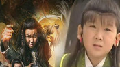 """《降龙神掌苏乞儿》中国第一""""鬼马童星""""小叮当 又一部""""神作""""!"""