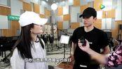 张杰 谢娜《跨界歌王》幕后花絮
