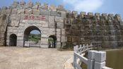 山东临沂有个旅游景区,建在农村,门票价格跟大城市一样高