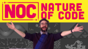 The Nature of Code 2.0 (p5.js!)