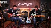 Fender Adds American Original 2020新美源70s+Best Limited Edition Esquires