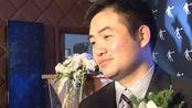 视频:乔丹杯·第7届中国运动装备设计大赛新闻发布会采访