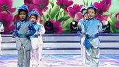 儿童舞蹈《千年传承》