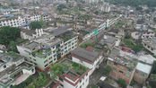 四川宜宾地震遇难者人数增至13人!震后最新航拍画面曝光