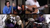 Jazz Trio Interplay - Danny Gottlieb
