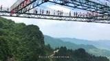 重庆有比这和张家界恐怖万倍, 世界第一天空悬廊