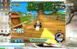 冒险岛-风之大陆-绿水灵200级侠盗单普通扎昆。