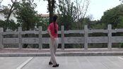 《国韵》(小春学舞2016.8.28摄于大院48.8kg)