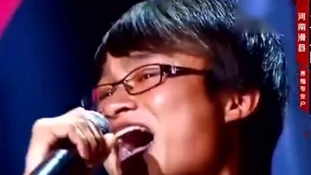 湖南卫视快乐男声海选现场 歌声犹如车祸大集合