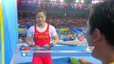 回顾2008奥运中国第8金 陈艳青 举重夺桂冠