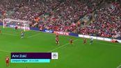 威廉希尔维拉签下特雷泽盖 埃及球员在英超的精彩进球