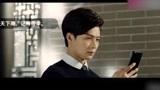 张日山尹南风MV,特别喜欢这两人,张铭恩小哥哥真是帅气!