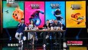 《黑猫警长之翡翠之星》未映先热 于胜军做客综艺节目 呼吁家长孩子感受自己的童年