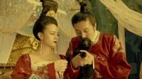 妖猫传中的黑猫什么来头? 陈凯歌想通过贯穿全片的黑猫说什么?