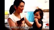 张丹峰一脸宠溺:我的小公主是属猫的,天天吃鱼