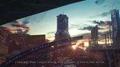 《刀剑神域:致命子弹》预告片公布