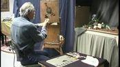 戴维莱费尔--大师静物油画1教学示范