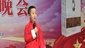 外研教育核心价值观晚会单口相声《城隍庙》表演者:赵崇博