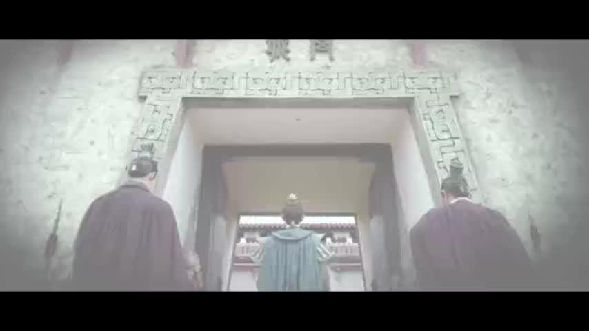 《琅琊榜》剪辑-宫心计