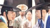 《王的面孔》精彩片段 徐仁国李成宰气场惊人