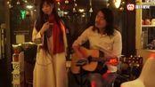 小静王飞木吉他弹唱视频《狮子座》