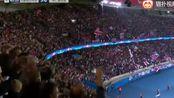 内马尔去哪都是王者,姆巴佩助攻内马尔完成欧冠进球