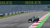 F1 2019 奥地利红牛环计时赛 1:04.529