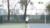 南昌乐享网球 秀出你的慢动作瞬间40