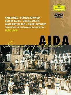 阿依达 1989版