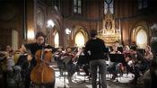 大提琴 张芷瑜 (16岁) - 海顿 D大调第二号大提琴协奏曲第一乐章 Haydn Cello Concerto in D Major No. 2