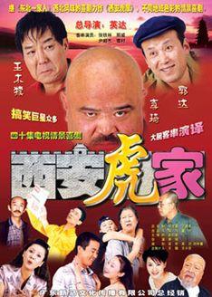 西安虎家(国产剧)