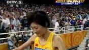 回顾雅典奥运会:中国田径另一重要冠军邢慧娜