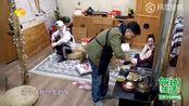 《向往的生活》黄磊的厨艺真是棒!