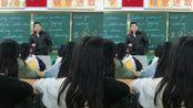 """英语老师上课唱英文版""""生僻字""""走红网络,实在是666啊"""