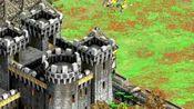 帝国时代黑森林大混战,能玩这么久发展篇