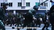 爆破,枪战,《破冰行动》是用拍电影的方式来拍电视剧吗?