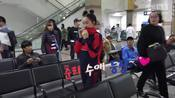 【韩剧《住在我家的男人》】第二集 E02花絮-春丽秀爱