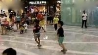 儿童舞蹈 少儿快闪视频