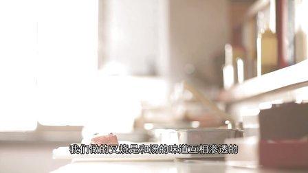 二更视频丨一辈子只做一碗面,真正的大厨在于专一