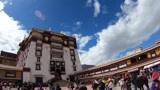 布达拉宫 每一个去西藏旅游的人心目中都要去的热门打卡地