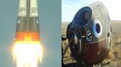 惊险万分!俄对载人火箭发射事故刑事立案调查 美方表态-国际新闻-青蜂侠Bee