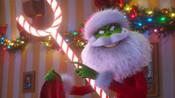 """《绿毛怪格林奇》曝新片段  欢乐氛围引""""怪盗""""偷圣诞警告"""