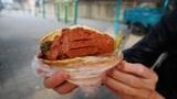 济南排名第一的早餐店,开店30年没门没招牌,外地客人慕名而来!