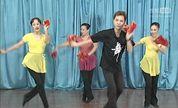 民族形体舞-《兵哥哥》