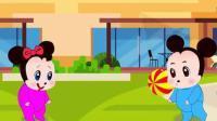 米老鼠和唐老鸭新版 米奇妙妙屋米妮动画玩具动画视频46