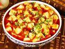 美食麻婆豆腐的做法 麻婆豆腐美食的家常做法